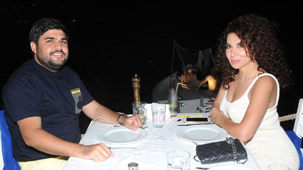 Ebru Yaşar'ın Eşiyle Ünlü Bakliyatçı Villa Yüzünden Mahkemelik Oldu