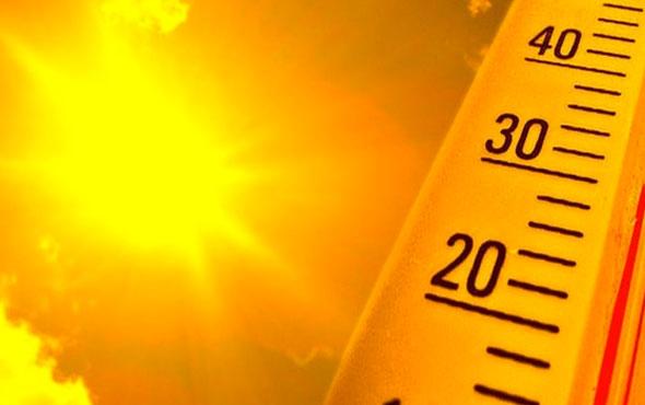 Sıcaklarla gelen hastalıklara dikkat