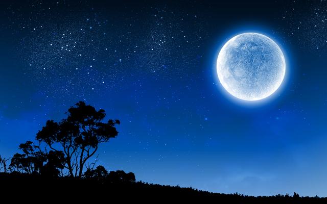 Yay dolunayı burçları nasıl etkileyecek?