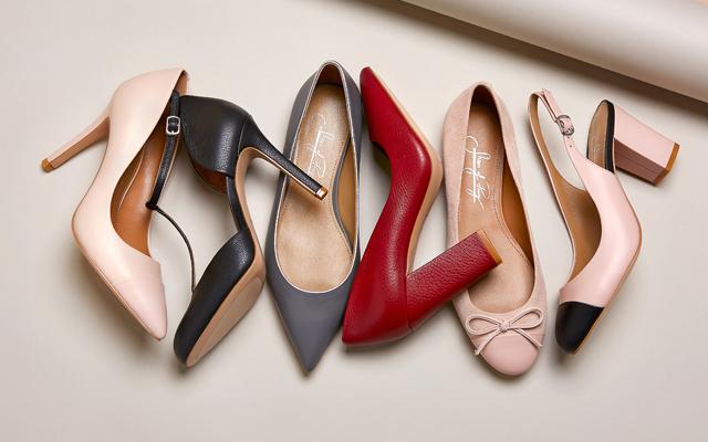 Yeni sezondan 15 ayakkabı modeli
