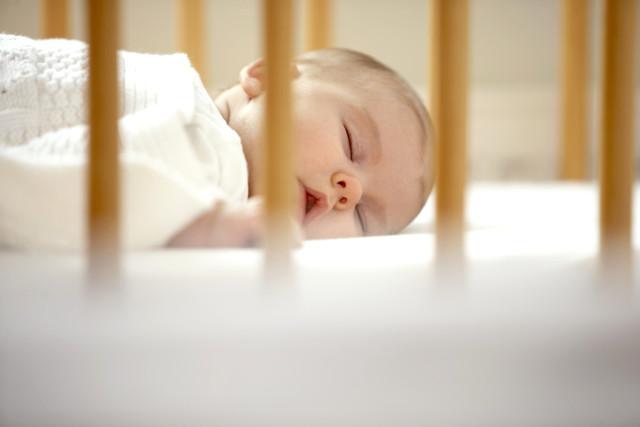 Bebeklerde 6. Hafta ile 16 Hafta Arası Uyku Düzeni