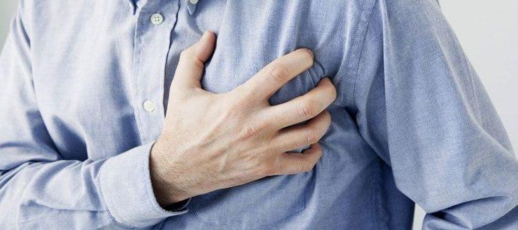 Kalbi bitiren üçgen: Tuz, şeker, hareketsizlik